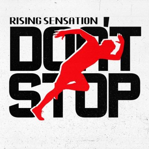 دانلود موزیک جدید Rising Sensation