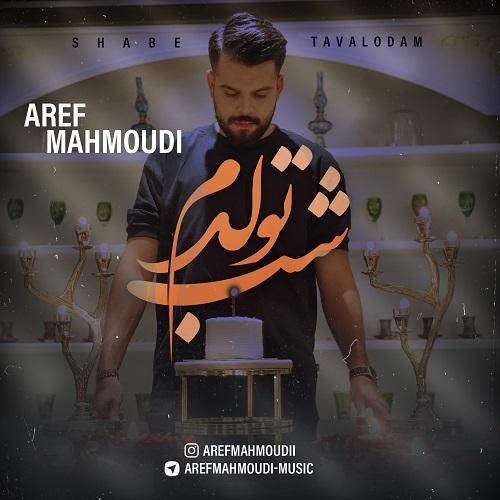 دانلود موزیک جدید عارف محمودی شب تولدم